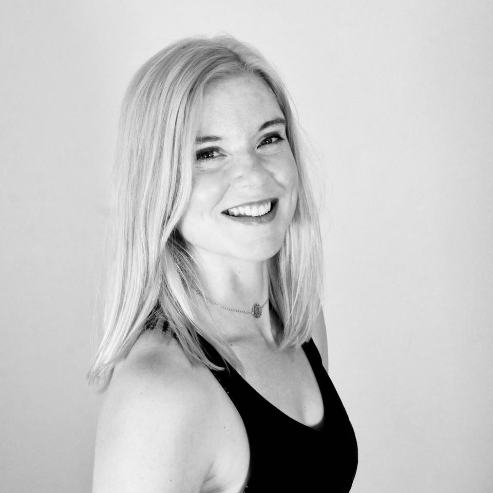 Carrie McCrea Routray Tribe Yoga Teacher Training